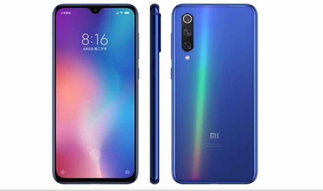 Tech News | Xiaomi Mi A3 design claims to be the same as Mi CC9