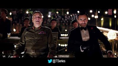 Bloody Hell Video Song - Rangoon, Saif Ali Khan wallpaper download, image, cover photos