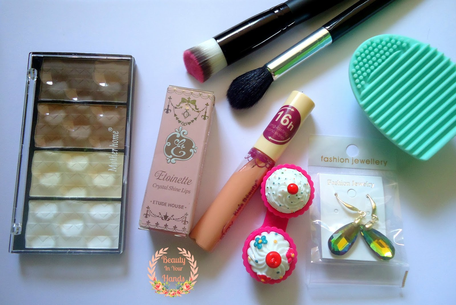 af77014fa3 Beauty In Your Hands  AliExpress Haul