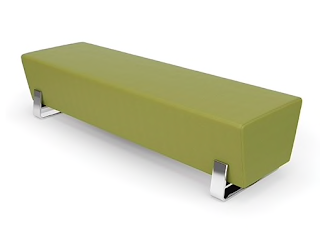 ofm axis reception bench