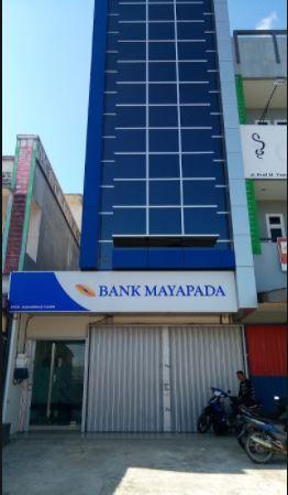 Alamat Lengkap dan Nomor Telepon Kantor Bank MAYAPADA di Lampung