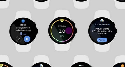 Everything you need to know about Wear OS 3