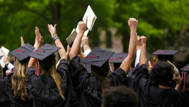 لكل الشباب العربي هده افضل 10 منح  ممولة بالكامل في ارقى الجامعات العالمية  بكالوريوس . ماجستير والدكتوراه .قم بالتقديم فورا