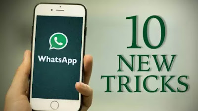 10 new whatsapp tricks