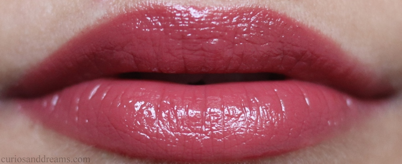 Bobbi Brown Crushed Liquid Lip Review & Swatches, Bobbi Brown Crushed Liquid Lip Smoothie Move review
