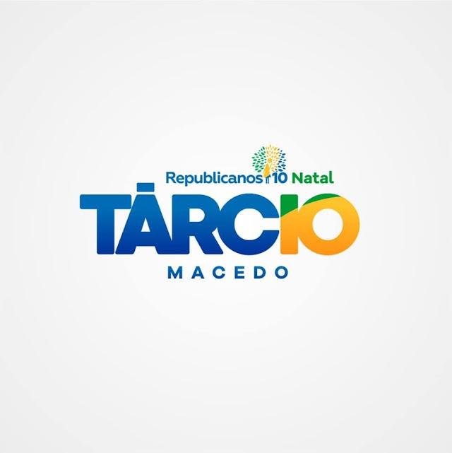 MARIDO DE EUDIANE SERÁ CANDIDATO