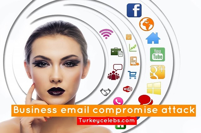 10 undeniable reasons people hate business email compromise attack .