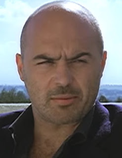 Luca Zingaretti: famous for his portrayal of the Sicily detective Inspector Montalbano