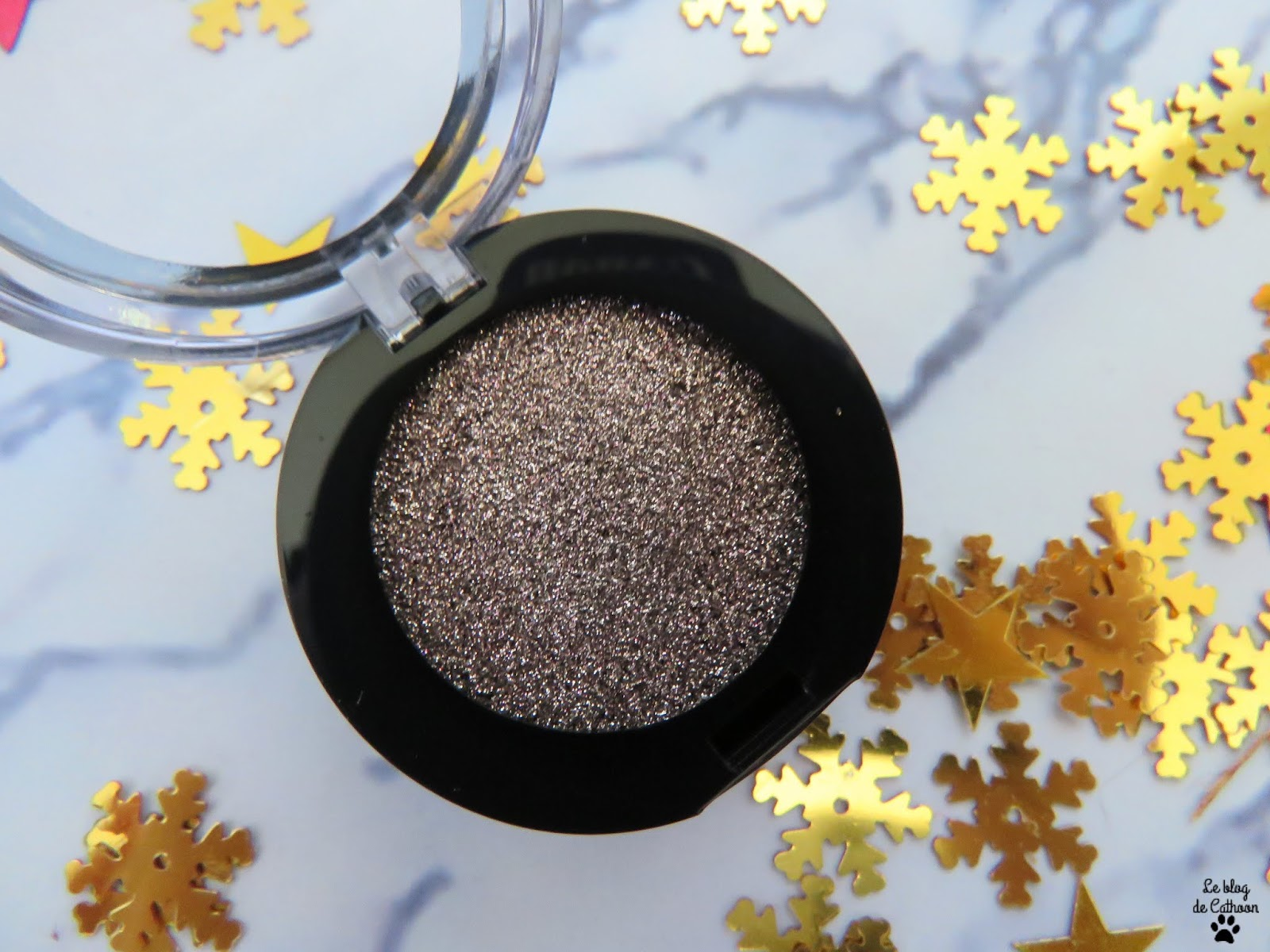 Colorful Sequins Effect - N°11 Big Bang - Sephora Collection