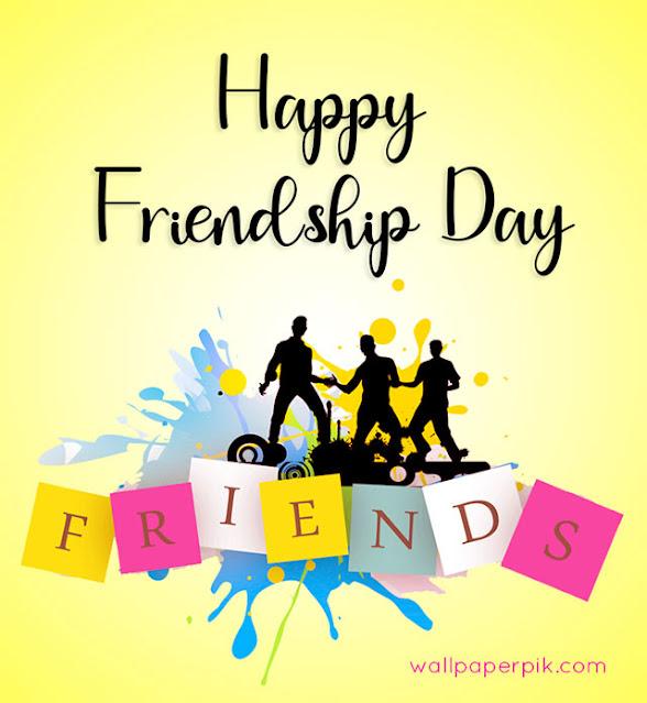 best friendship day 2021