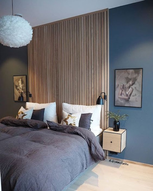 Bedroom Wall Decor Ideas For Couples