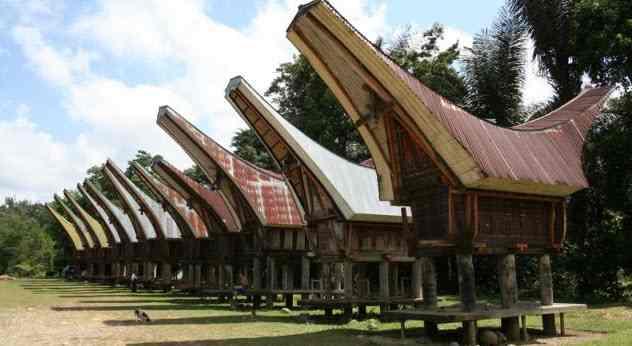 Pesona Tana Toraja