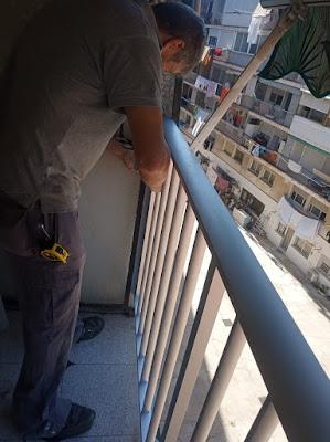 Reparación de terrazas - Persianas guardiola