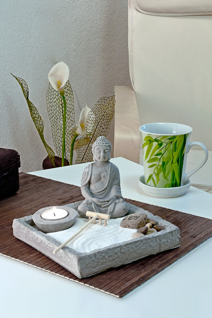 The Feng Shui Workplace:  Work Environments & IT Employee Productivity