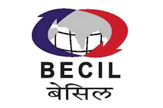 Monitor vacancy in BECIL Recruitment 2019