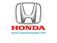 Lowongan Kerja Pati Mekanik di Honda Pati Jaya