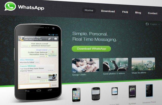 Yuk, Gunakan WhatsApp Business Web agar Komunikasi dengan Rekan Kian Lancar!