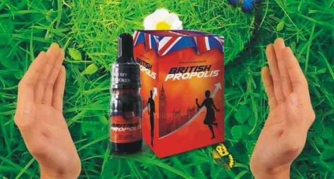 manfaat british propolis ippho santosa