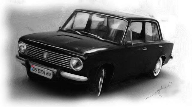 Rüyada Siyah Araba Görmek
