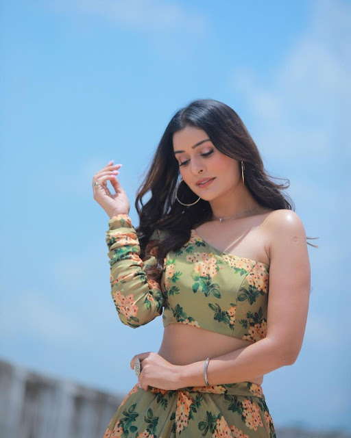 Payal Rajput Latest Stills Actress Trend