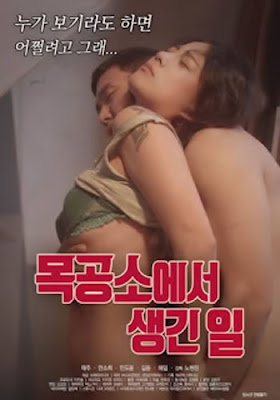 18+ What Happened at the Carpenters Shop-KOrean Adult Movie HDRip