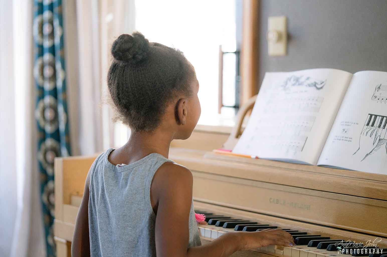 4 Ways that Music Can Enrich Your Child's Life