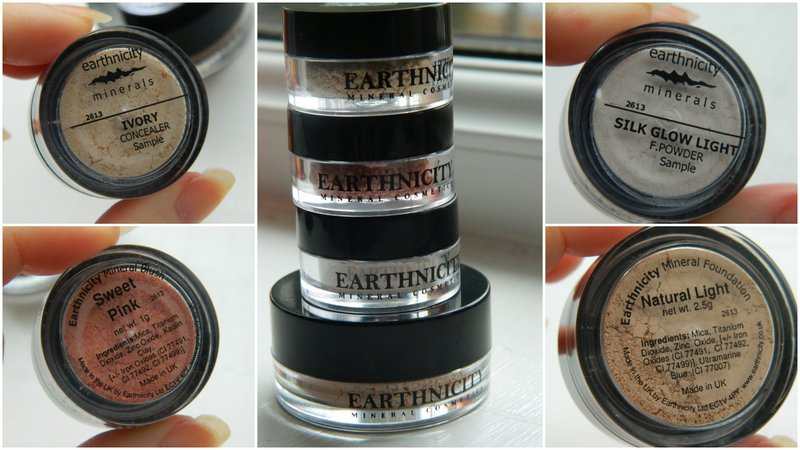 Review: Earthnicity Minerals