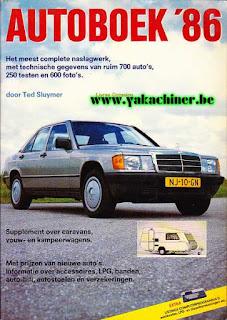 Autoboeck 1986 sur yakachiner.be