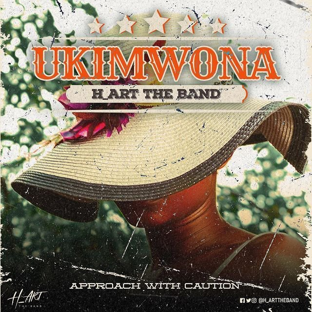 H_art the band - Ukimwona