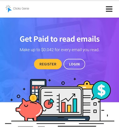 How You Can Make Extra Cash Reading Emails