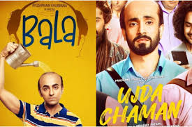 King Midas Ayushmann Khurrana delivers another blockbuster : Bala Movie Review