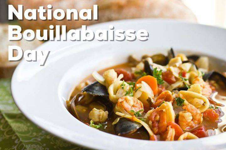 National Bouillabaisse Day Wishes Images download