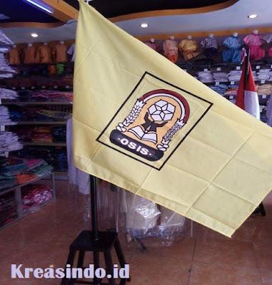 Jasa Tiang Bendera Dalam Ruangan di Surabaya dan sekitarnya