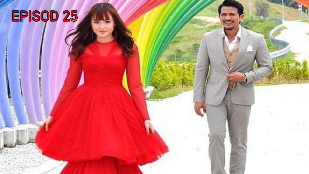 Tonton Drama Cinta Sekali Lagi Episod 25 (TV3)