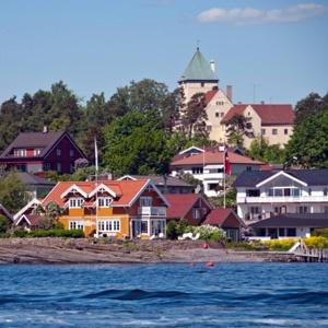 ¿Es Oslo la ciudad más cara del mundo? 8