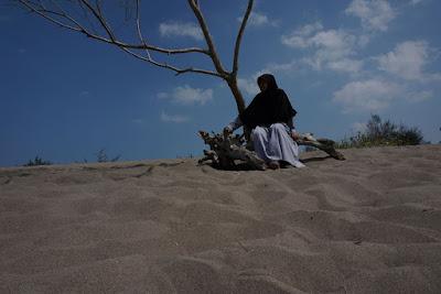 Gumuk Pasir, Bantul, Yogyakarta