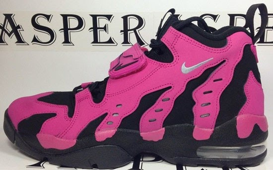 Pink Max Dt 96 2014 Nike