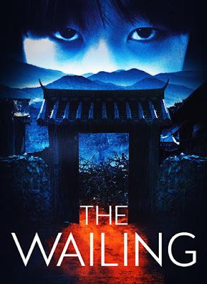 The Wailing 2016 Daul Audio 720p BRRip HEVC x265 ESub