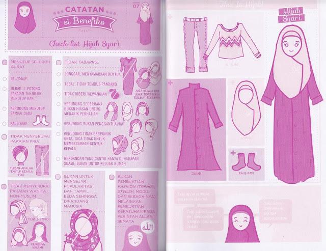 Apa itu hijab syar`i - Felix Siauw Alfatih Studio - Hijab Alila- Benefiko