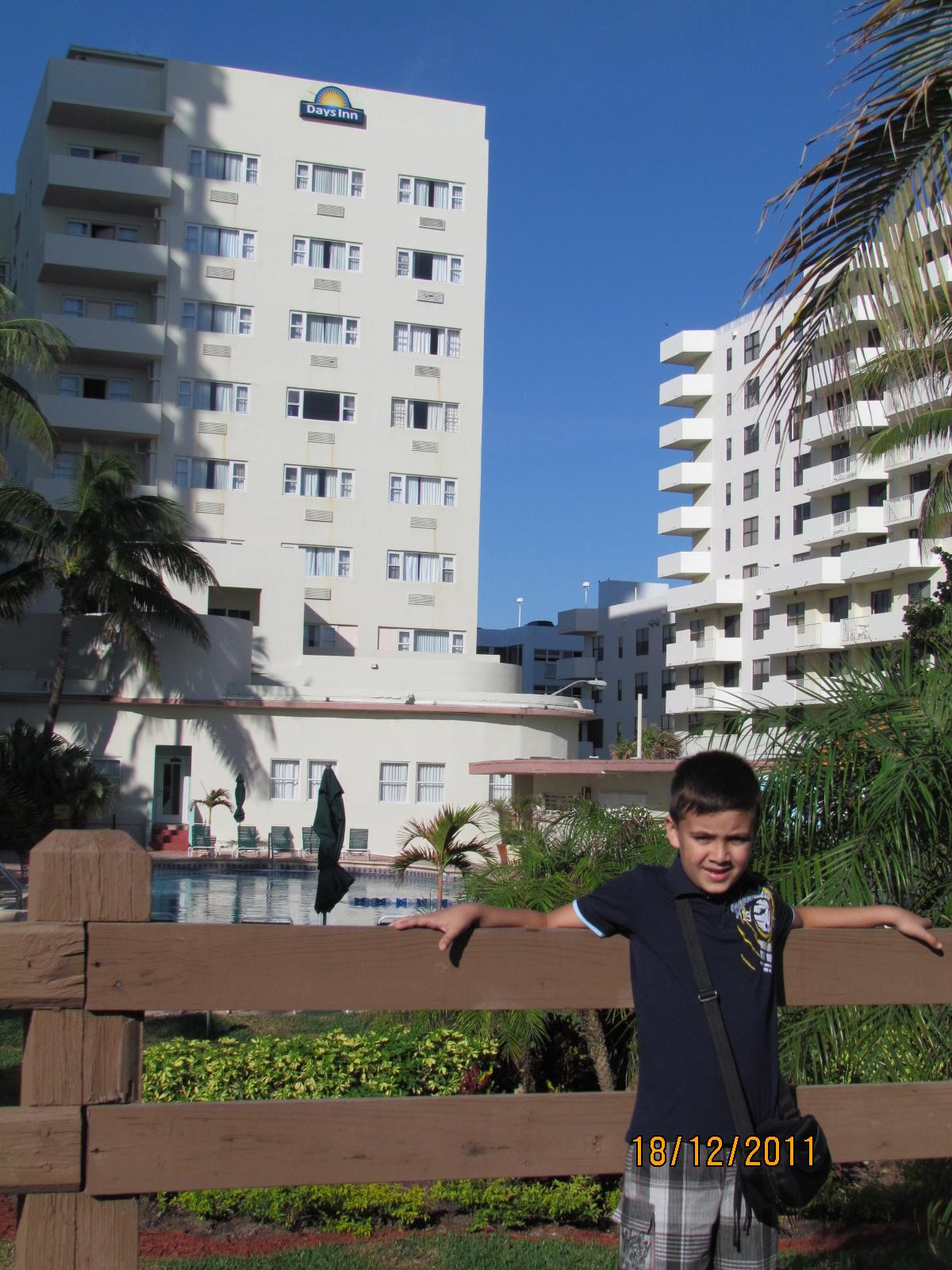 Férias em Miami com filhos