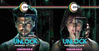 Unlock (2020) Full Movie Download 480p 720p HD  Direct Download Link