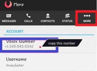Whatsapp Number International Change
