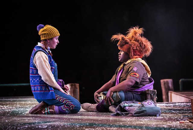 Is The Snow Queen at Northern Stage for Tweens