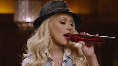 Lagu Christina Aguilera