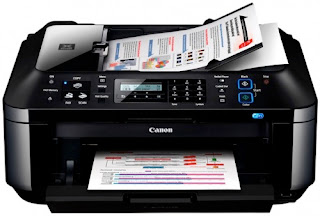 is an advantageous inwards with no reservations 1 response for individuals who cry for a yield an Canon Pixma MX410 Driver Download