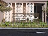 Majlis Gotong-royong Untuk Menyambut Kedatangan Keluarga Pesakit Pediatrik Sempena Pembukaan Rumah Ronald McDonald Ke-2 di Hospital USM Kini DiBuka