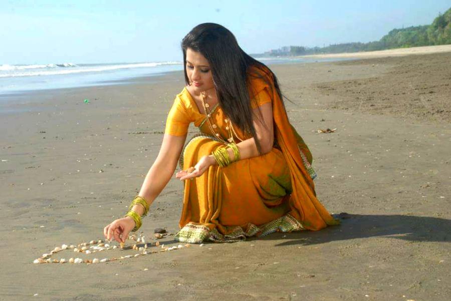 Actress Purnima Best Photos 22