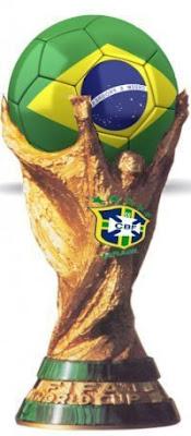 Piala Dunia Brazil 2014