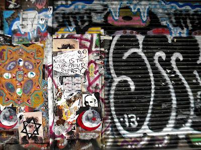 wild graffiti clip art