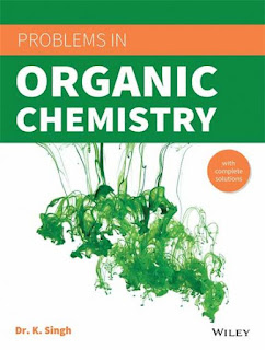 Wiley's Organic Chemistry Pdf Free download